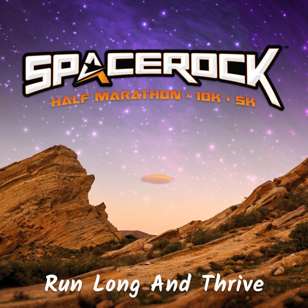 SPACEROCK Trail Race