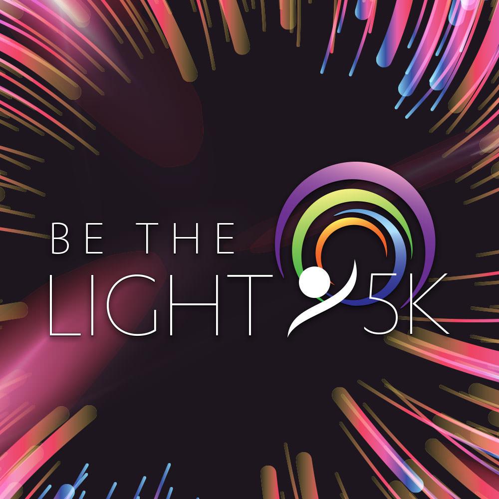 Be The Light 5K